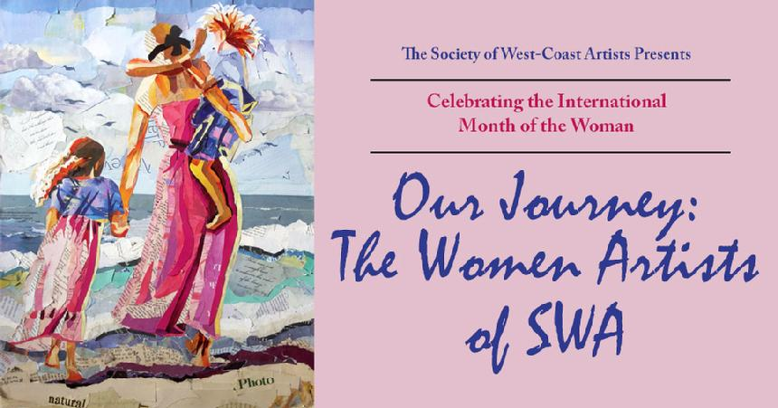 Woman Artists of SWA Image